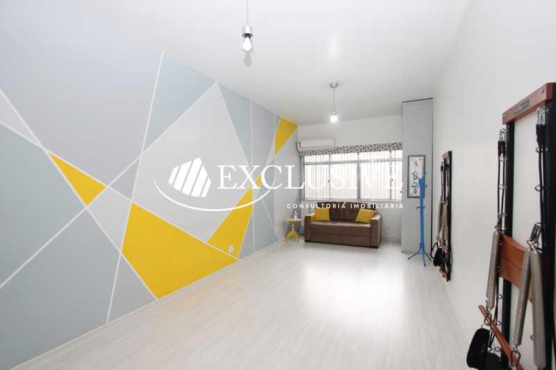 IMG_4441 - Sala Comercial 40m² à venda Avenida Princesa Isabel,Copacabana, Rio de Janeiro - R$ 410.000 - SL1813 - 1