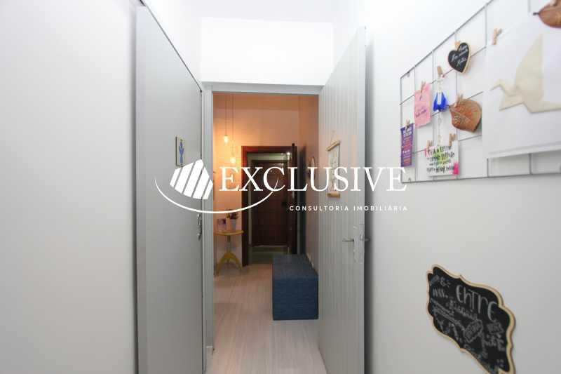 IMG_4448 - Sala Comercial 40m² à venda Avenida Princesa Isabel,Copacabana, Rio de Janeiro - R$ 410.000 - SL1813 - 14