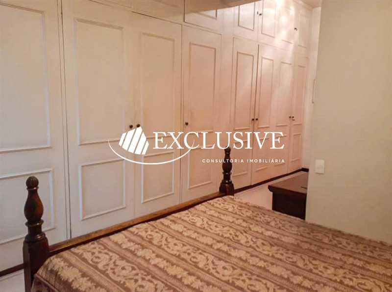 0a67e85e6c3b7f49ff45e26d18c739 - Apartamento à venda Rua Carvalho Azevedo,Lagoa, Rio de Janeiro - R$ 1.950.000 - SL30094 - 16