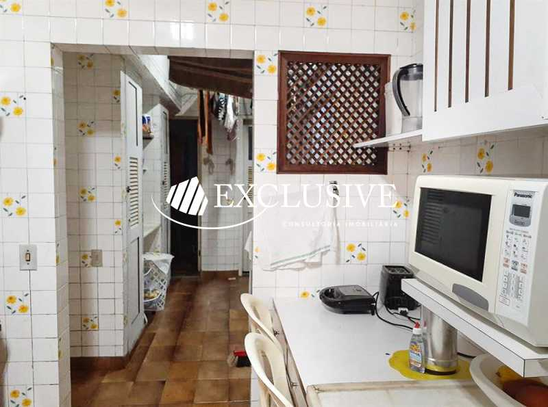 3b22e76204b575a2cde5f043991e19 - Apartamento à venda Rua Carvalho Azevedo,Lagoa, Rio de Janeiro - R$ 1.950.000 - SL30094 - 20