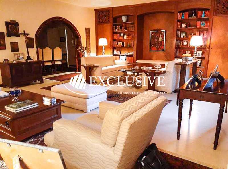 3e5d001fe3dc42d4cc49fea41b171e - Apartamento à venda Rua Carvalho Azevedo,Lagoa, Rio de Janeiro - R$ 1.950.000 - SL30094 - 3