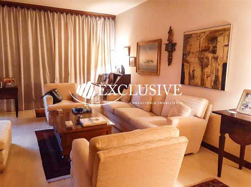 4c088104e6492a1989423a402dc8be - Apartamento à venda Rua Carvalho Azevedo,Lagoa, Rio de Janeiro - R$ 1.950.000 - SL30094 - 4