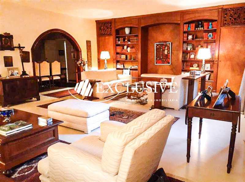 5c87a0fc30b65d620b71872caf2756 - Apartamento à venda Rua Carvalho Azevedo,Lagoa, Rio de Janeiro - R$ 1.950.000 - SL30094 - 6
