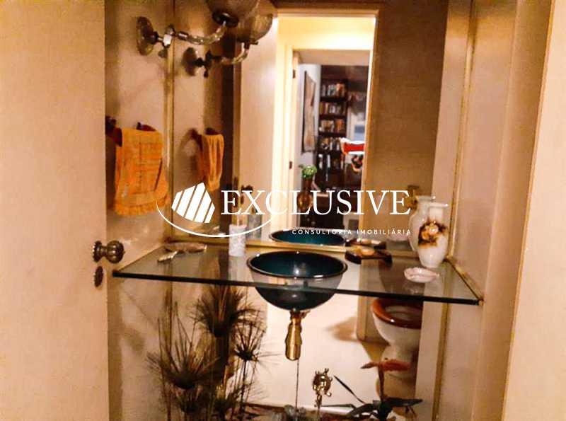8d283360df06466fe3e6080d0346ff - Apartamento à venda Rua Carvalho Azevedo,Lagoa, Rio de Janeiro - R$ 1.950.000 - SL30094 - 13