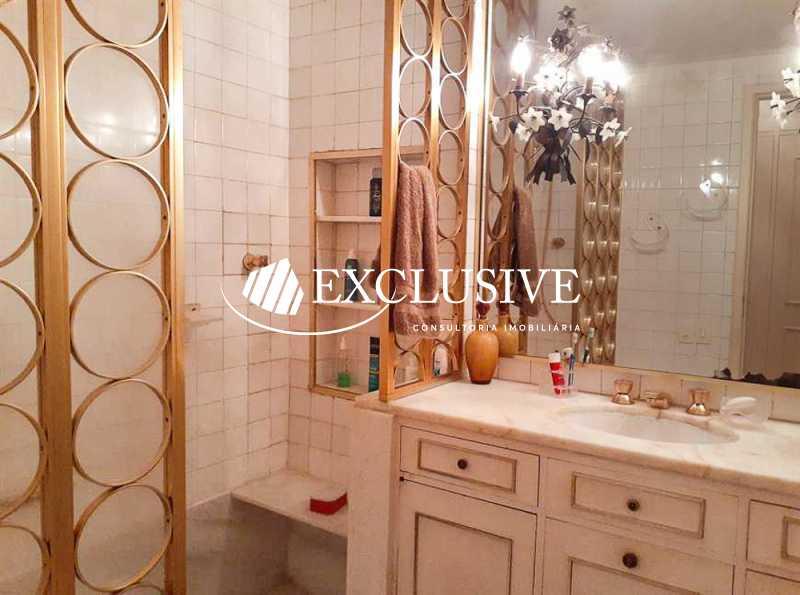 9eee8cc21686f25ecc8ebb3c3de1c8 - Apartamento à venda Rua Carvalho Azevedo,Lagoa, Rio de Janeiro - R$ 1.950.000 - SL30094 - 19