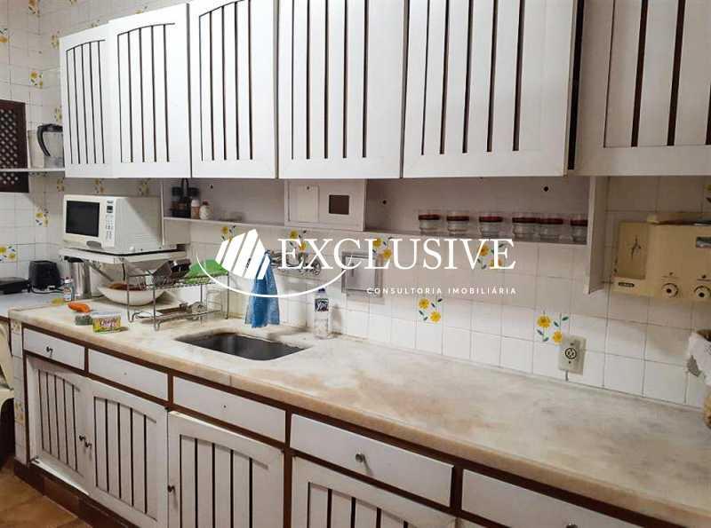 39b4d1cf1e04f2e130014ed04bfb6a - Apartamento à venda Rua Carvalho Azevedo,Lagoa, Rio de Janeiro - R$ 1.950.000 - SL30094 - 21