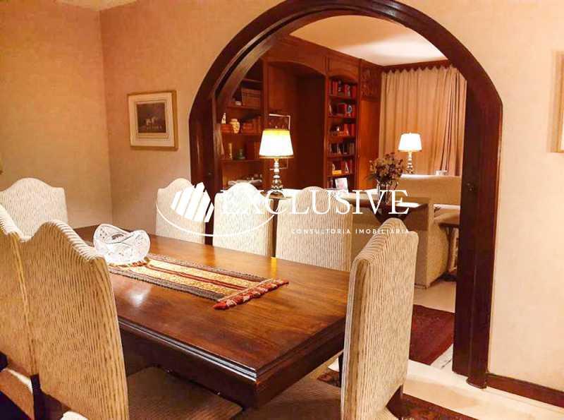 171f54c283696eb79c4e716c7eef21 - Apartamento à venda Rua Carvalho Azevedo,Lagoa, Rio de Janeiro - R$ 1.950.000 - SL30094 - 12