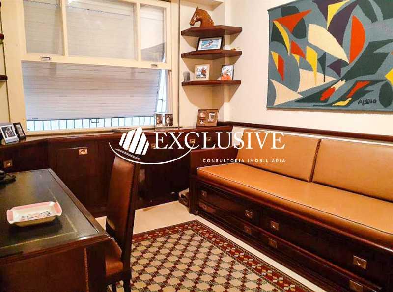b7a9ca41415f777a7448afc011ca8e - Apartamento à venda Rua Carvalho Azevedo,Lagoa, Rio de Janeiro - R$ 1.950.000 - SL30094 - 14