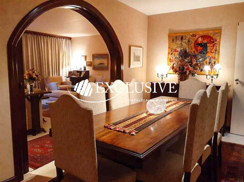 b969a58f43fbeb1a9165fe060e4d68 - Apartamento à venda Rua Carvalho Azevedo,Lagoa, Rio de Janeiro - R$ 1.950.000 - SL30094 - 11