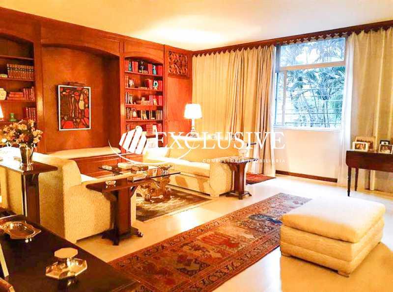 bacdedc1a685de74908f722c157da4 - Apartamento à venda Rua Carvalho Azevedo,Lagoa, Rio de Janeiro - R$ 1.950.000 - SL30094 - 9