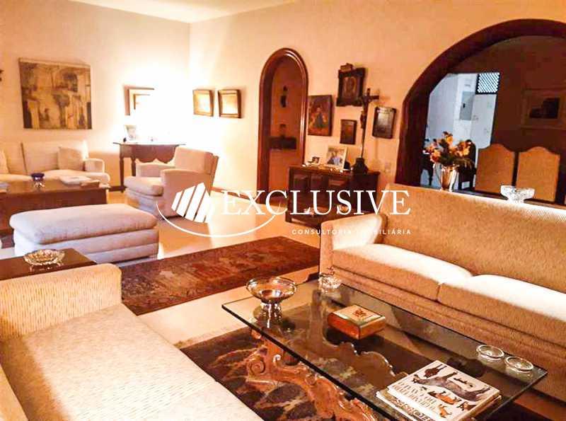 ccc5e1d4e2091bd15804c96222d554 - Apartamento à venda Rua Carvalho Azevedo,Lagoa, Rio de Janeiro - R$ 1.950.000 - SL30094 - 10
