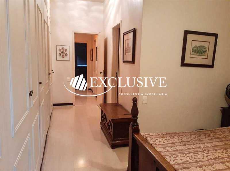 d63fb7ef5ffe0fbd77368dbfa781f9 - Apartamento à venda Rua Carvalho Azevedo,Lagoa, Rio de Janeiro - R$ 1.950.000 - SL30094 - 18