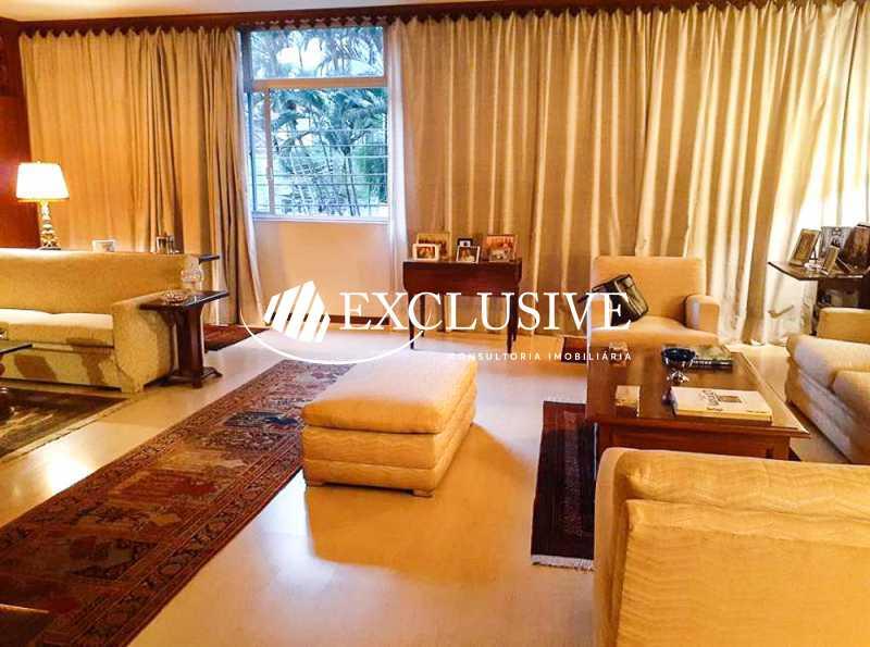 f55e8756d13ef46b4e28516efba5f2 - Apartamento à venda Rua Carvalho Azevedo,Lagoa, Rio de Janeiro - R$ 1.950.000 - SL30094 - 7