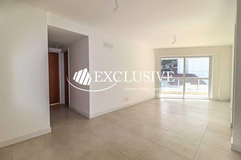 1.1_-_SALA - Apartamento à venda Rua Carvalho Azevedo,Lagoa, Rio de Janeiro - R$ 2.100.000 - SL30092 - 1