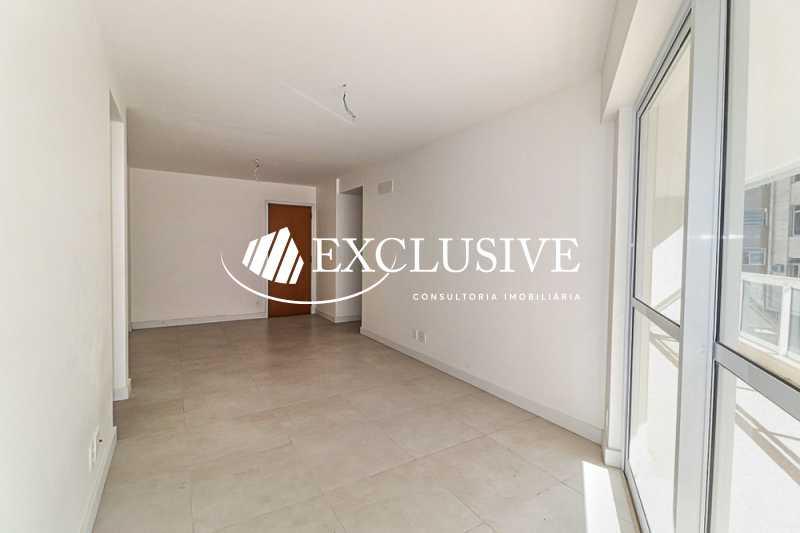 1.2_-_SALA - Apartamento à venda Rua Carvalho Azevedo,Lagoa, Rio de Janeiro - R$ 2.100.000 - SL30092 - 3