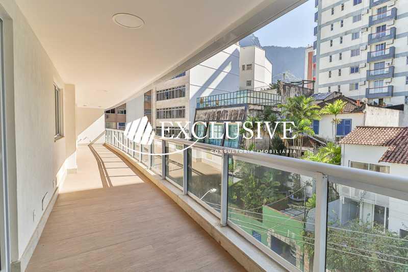 2.2_-_VARANDA - Apartamento à venda Rua Carvalho Azevedo,Lagoa, Rio de Janeiro - R$ 2.100.000 - SL30092 - 5