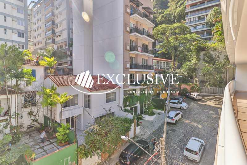 2.6_-_VARANDA - Apartamento à venda Rua Carvalho Azevedo,Lagoa, Rio de Janeiro - R$ 2.100.000 - SL30092 - 8