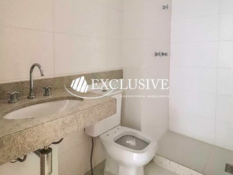 5.4_-_QUARTO_2_-_SUÍTE - Apartamento à venda Rua Carvalho Azevedo,Lagoa, Rio de Janeiro - R$ 2.100.000 - SL30092 - 15