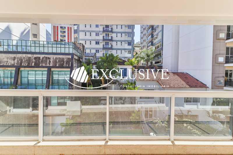 8.3_QUARTO_3 - Apartamento à venda Rua Carvalho Azevedo,Lagoa, Rio de Janeiro - R$ 2.100.000 - SL30092 - 19