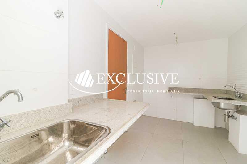 9.1_COZINHA_E_ÁREA_DE_SERVIÇ - Apartamento à venda Rua Carvalho Azevedo,Lagoa, Rio de Janeiro - R$ 2.100.000 - SL30092 - 20