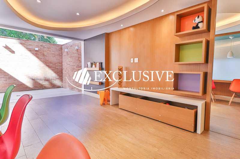 IMG_0709 - Apartamento à venda Rua Carvalho Azevedo,Lagoa, Rio de Janeiro - R$ 2.100.000 - SL30092 - 28