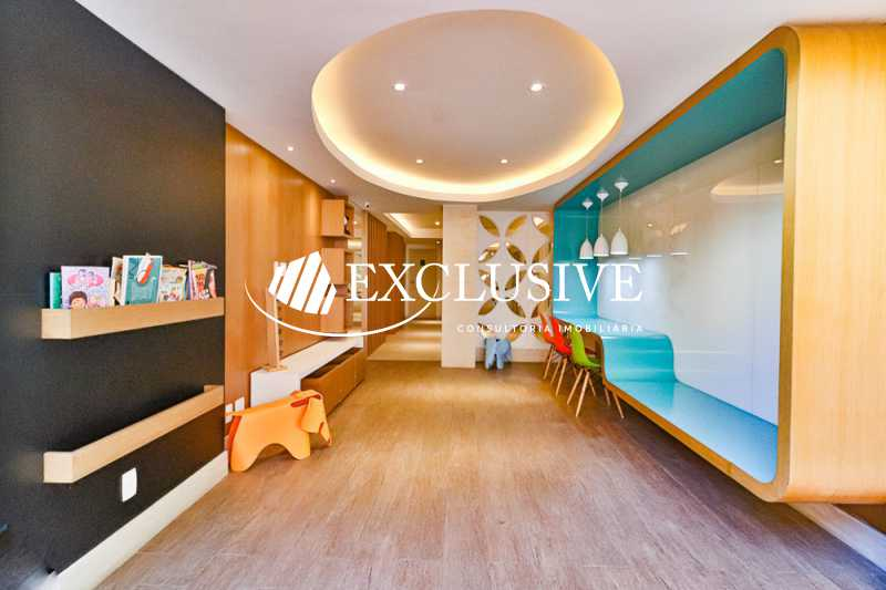 IMG_0711 - Apartamento à venda Rua Carvalho Azevedo,Lagoa, Rio de Janeiro - R$ 2.100.000 - SL30092 - 29