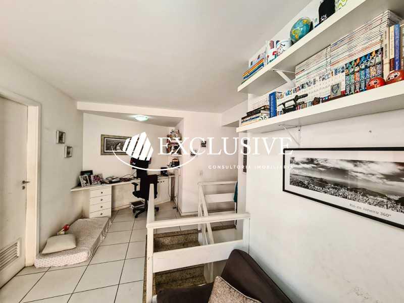 549ec580-9d28-4957-8d1f-754a88 - Cobertura à venda Rua Pio Correia,Jardim Botânico, Rio de Janeiro - R$ 1.680.000 - COB0284 - 4
