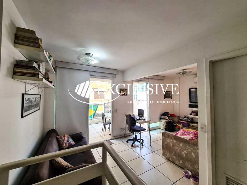 71283cd5-a72c-46f3-9fad-2855f5 - Cobertura à venda Rua Pio Correia,Jardim Botânico, Rio de Janeiro - R$ 1.680.000 - COB0284 - 7