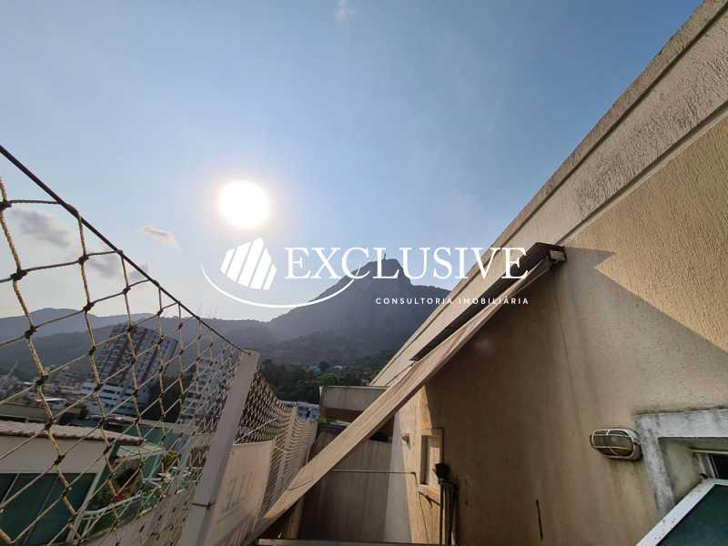 ca3a0670-6006-4c1b-9b04-957219 - Cobertura à venda Rua Pio Correia,Jardim Botânico, Rio de Janeiro - R$ 1.680.000 - COB0284 - 12