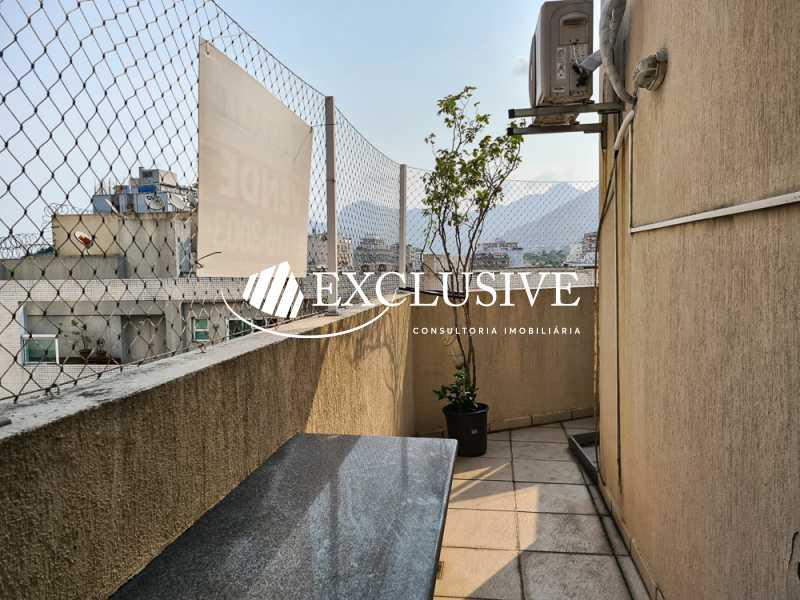 d5f02dfb-8988-430d-95b1-a3dd8a - Cobertura à venda Rua Pio Correia,Jardim Botânico, Rio de Janeiro - R$ 1.680.000 - COB0284 - 11