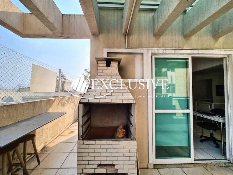 edc578ca-98ac-4416-9f62-bf2e60 - Cobertura à venda Rua Pio Correia,Jardim Botânico, Rio de Janeiro - R$ 1.680.000 - COB0284 - 9