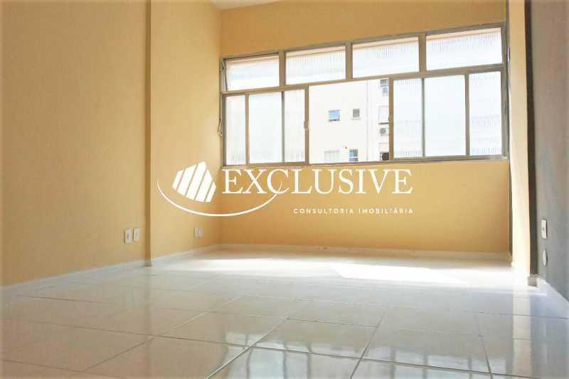 2ccc405dddd51c99caadb157ff3513 - Apartamento à venda Rua Francisco Otaviano,Copacabana, Rio de Janeiro - R$ 1.000.000 - SL21179 - 1