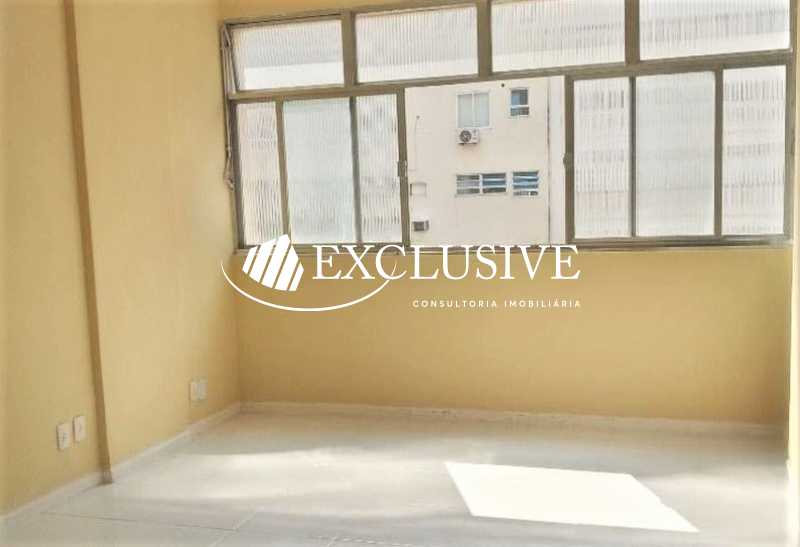 4f5672d6395a2c5bd97d7d14eccb75 - Apartamento à venda Rua Francisco Otaviano,Copacabana, Rio de Janeiro - R$ 1.000.000 - SL21179 - 3