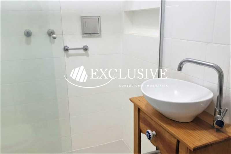 5c76822f3385226e12bc91c804a862 - Apartamento à venda Rua Francisco Otaviano,Copacabana, Rio de Janeiro - R$ 1.000.000 - SL21179 - 11