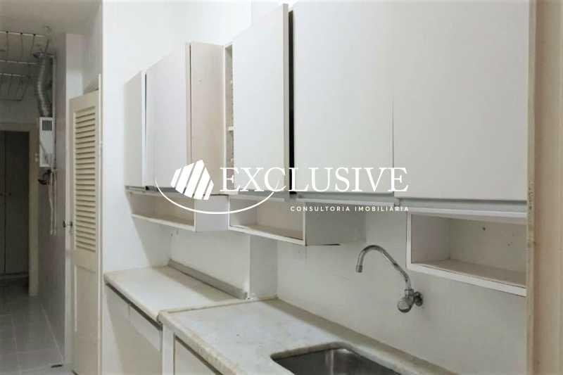 7d2aa84d1840befe68d5b0c0b2390b - Apartamento à venda Rua Francisco Otaviano,Copacabana, Rio de Janeiro - R$ 1.000.000 - SL21179 - 13
