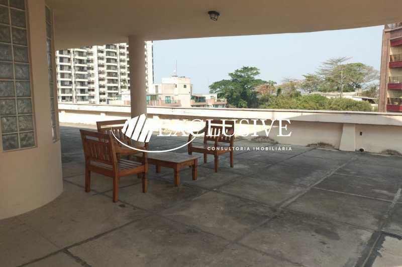 61fa8320214eb12cd247a8a19c528d - Apartamento à venda Rua Francisco Otaviano,Copacabana, Rio de Janeiro - R$ 1.000.000 - SL21179 - 18