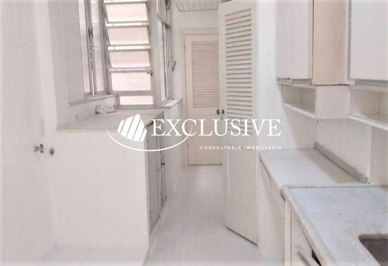 127f99fb197abeae077b7010967095 - Apartamento à venda Rua Francisco Otaviano,Copacabana, Rio de Janeiro - R$ 1.000.000 - SL21179 - 14