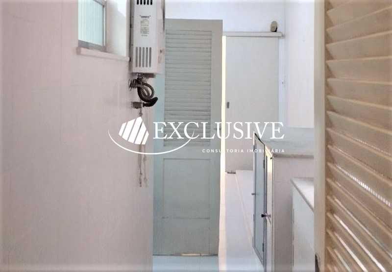 a9ee512066b7a894a5fb5e71b9d959 - Apartamento à venda Rua Francisco Otaviano,Copacabana, Rio de Janeiro - R$ 1.000.000 - SL21179 - 17