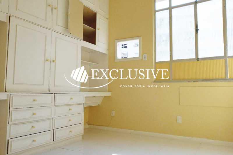 af1c9e337c9c4d12fa011ec12c388b - Apartamento à venda Rua Francisco Otaviano,Copacabana, Rio de Janeiro - R$ 1.000.000 - SL21179 - 7