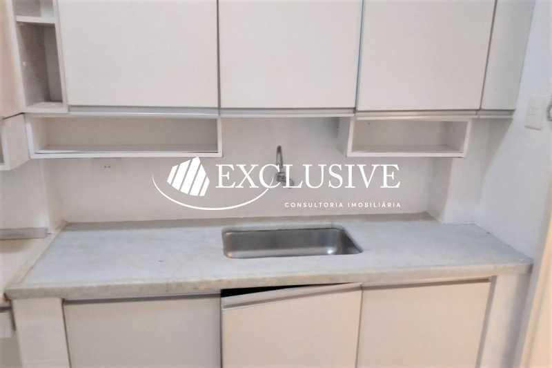 b13d76dc85842cfe5094b228d0b02f - Apartamento à venda Rua Francisco Otaviano,Copacabana, Rio de Janeiro - R$ 1.000.000 - SL21179 - 16