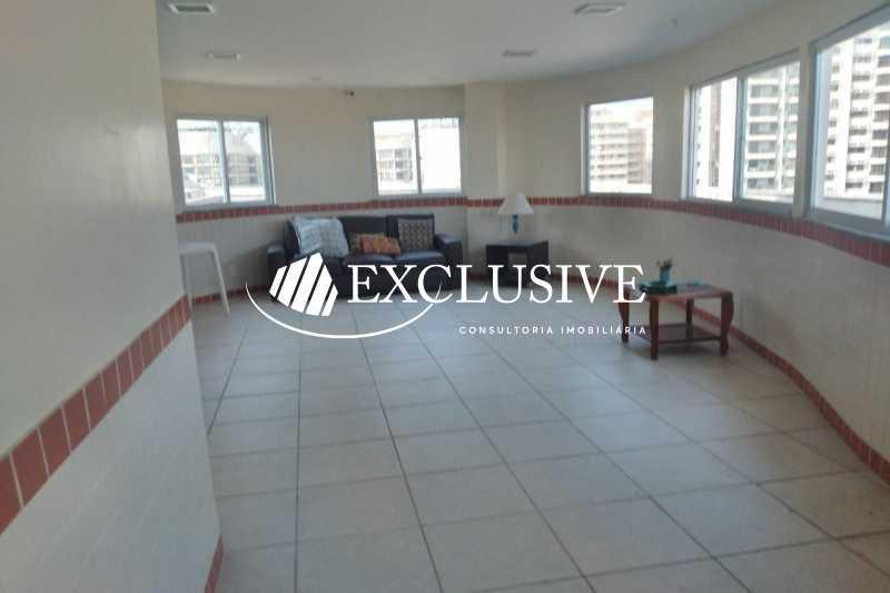 ff9a81ae6031f92aa238dfd9cb26fc - Apartamento à venda Rua Francisco Otaviano,Copacabana, Rio de Janeiro - R$ 1.000.000 - SL21179 - 19