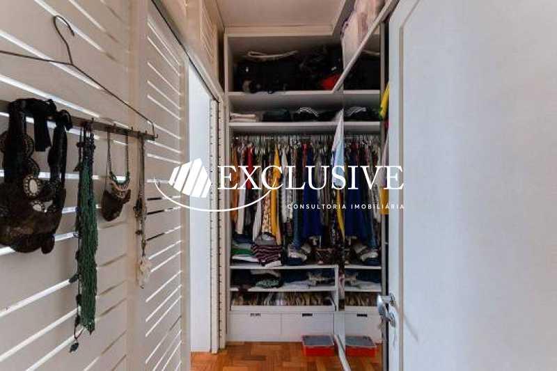 4aab699be2428be29d776c62dd0df0 - Apartamento à venda Rua Almirante Guilobel,Lagoa, Rio de Janeiro - R$ 1.650.000 - SL30103 - 10