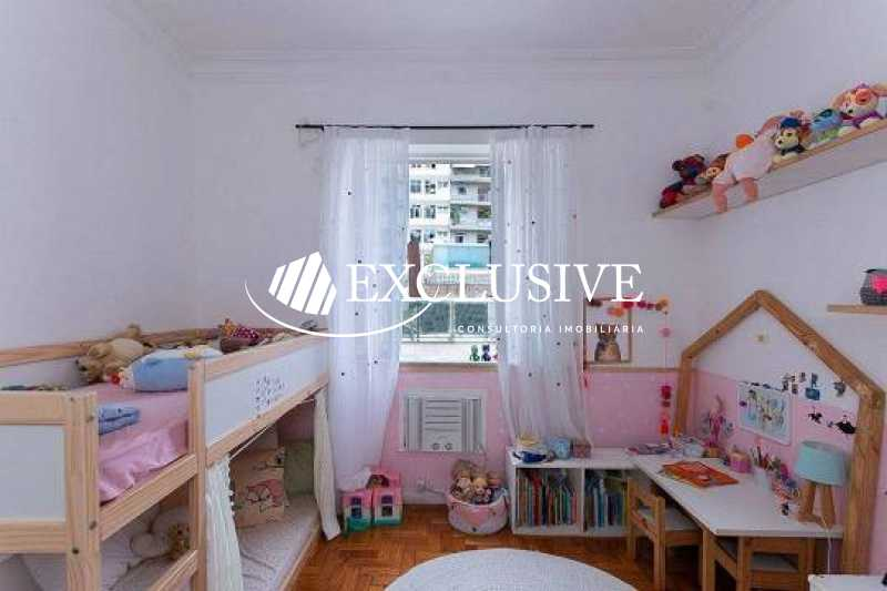 19ebf6e318a2ba844165fb320b012f - Apartamento à venda Rua Almirante Guilobel,Lagoa, Rio de Janeiro - R$ 1.650.000 - SL30103 - 13