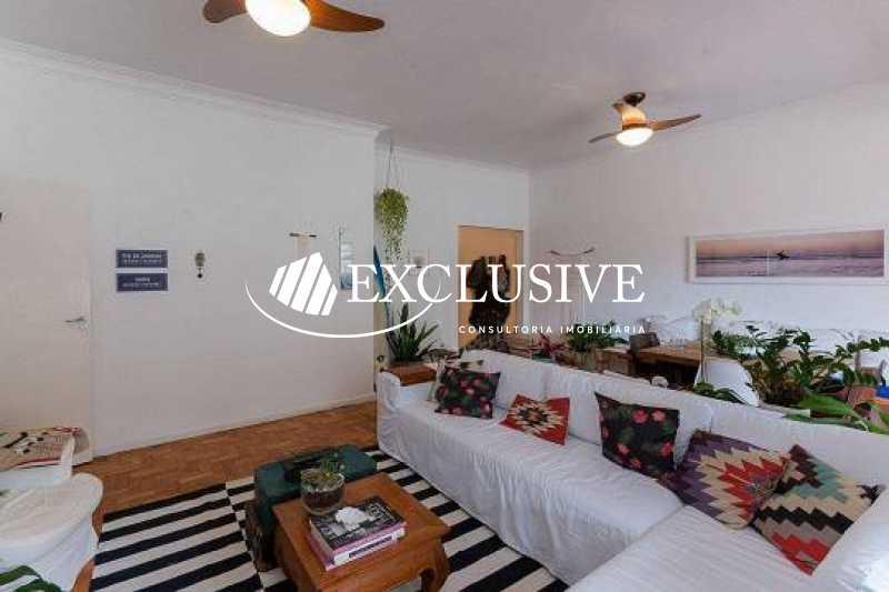 41d32eeb297c7dae9673110c4c397c - Apartamento à venda Rua Almirante Guilobel,Lagoa, Rio de Janeiro - R$ 1.650.000 - SL30103 - 11