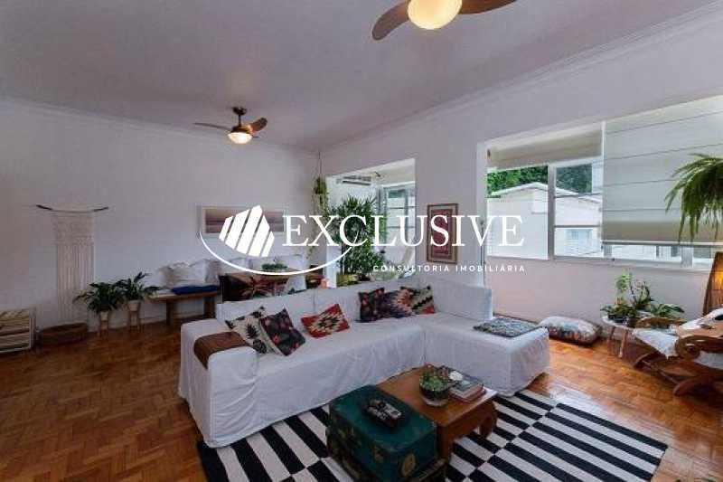 429e8f9d21d7d5eab8cce413784400 - Apartamento à venda Rua Almirante Guilobel,Lagoa, Rio de Janeiro - R$ 1.650.000 - SL30103 - 5