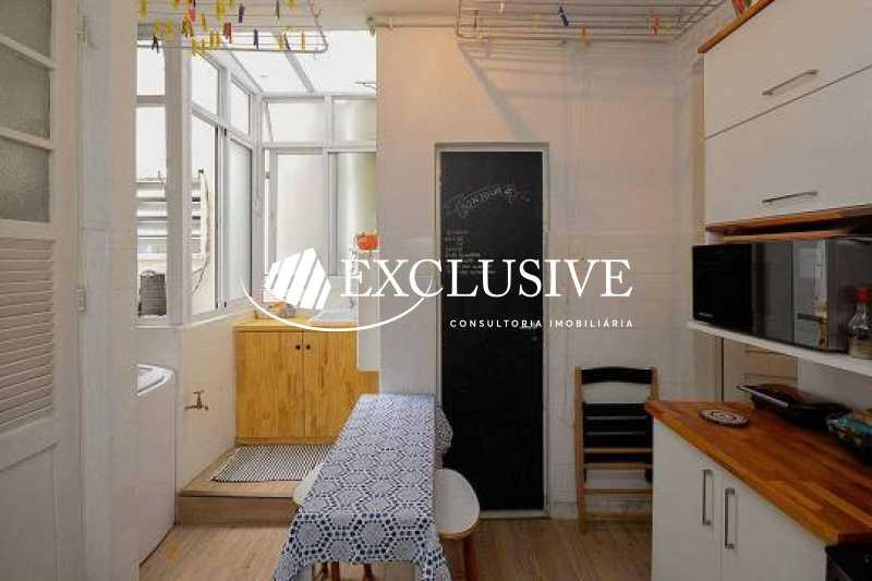 866b95ad7980222c52cf697e56e261 - Apartamento à venda Rua Almirante Guilobel,Lagoa, Rio de Janeiro - R$ 1.650.000 - SL30103 - 18
