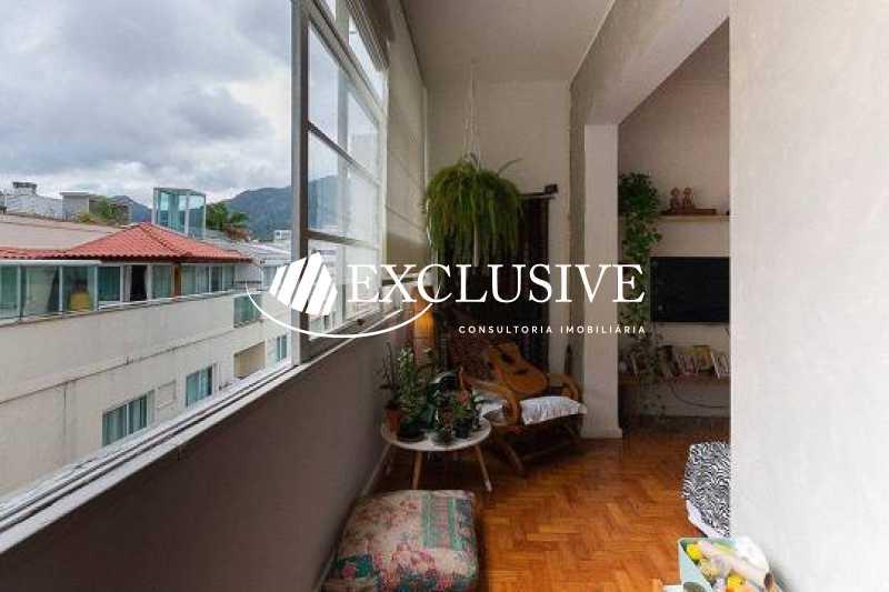 15360ab414a468e814f0ec5a90cafe - Apartamento à venda Rua Almirante Guilobel,Lagoa, Rio de Janeiro - R$ 1.650.000 - SL30103 - 6