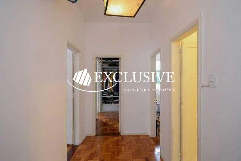 126850bc0b026ea989bb35f4ce1690 - Apartamento à venda Rua Almirante Guilobel,Lagoa, Rio de Janeiro - R$ 1.650.000 - SL30103 - 20