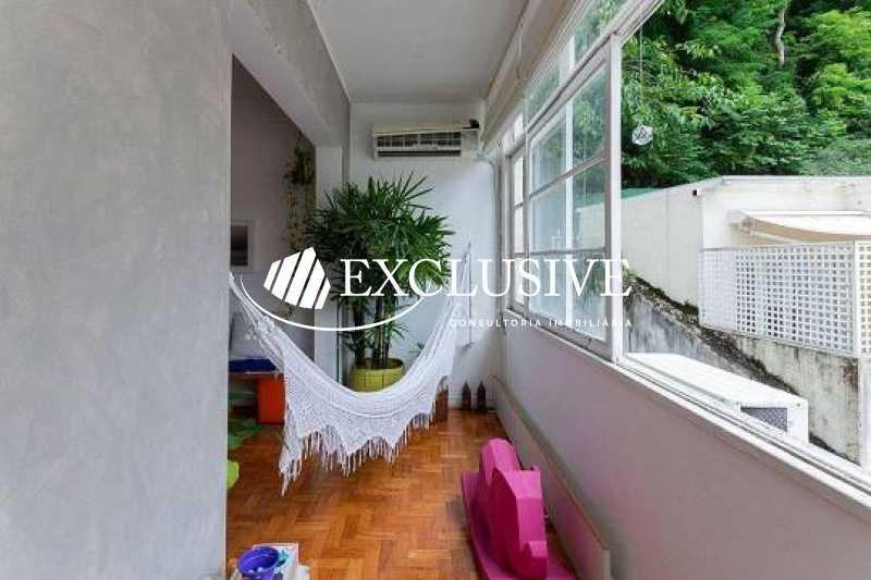0619065582652c177fc43372090bb4 - Apartamento à venda Rua Almirante Guilobel,Lagoa, Rio de Janeiro - R$ 1.650.000 - SL30103 - 7
