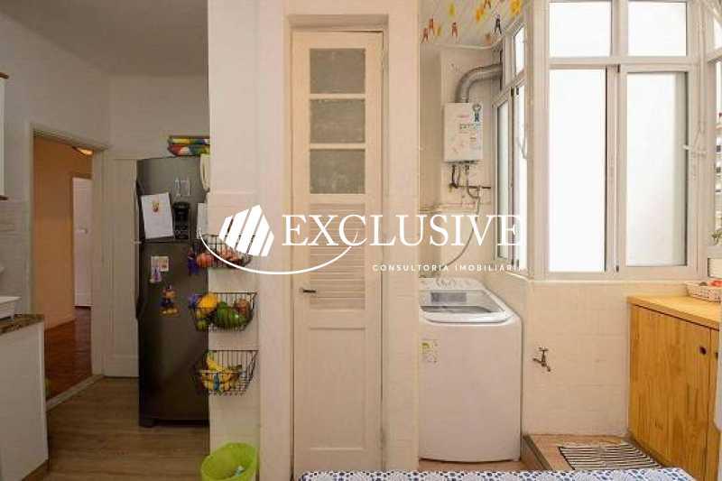 dacc44ef1c624c7e1f726773abb244 - Apartamento à venda Rua Almirante Guilobel,Lagoa, Rio de Janeiro - R$ 1.650.000 - SL30103 - 27